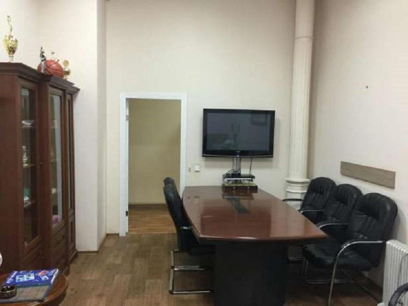 продажа офиса номер C-147669 в Приморском районе, фото номер 1